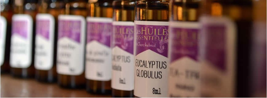Autres huiles essentielles