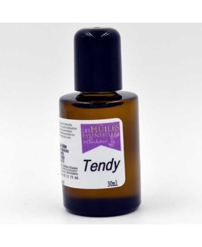 "Huile Essentielle Anti Douleurs Articulaires ""Tendy"""